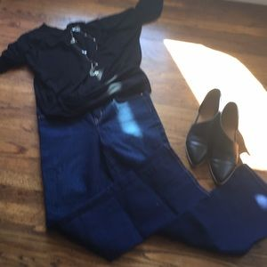 Denim - Gap perfect boot jeans size 29R